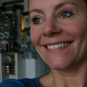 Trine Svaneeng Examineret Tegnsprogs- og mundhåndsystem tolk